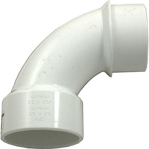 (Waterway 411-9120 PVC Pipe Fitting 90 Degree 2