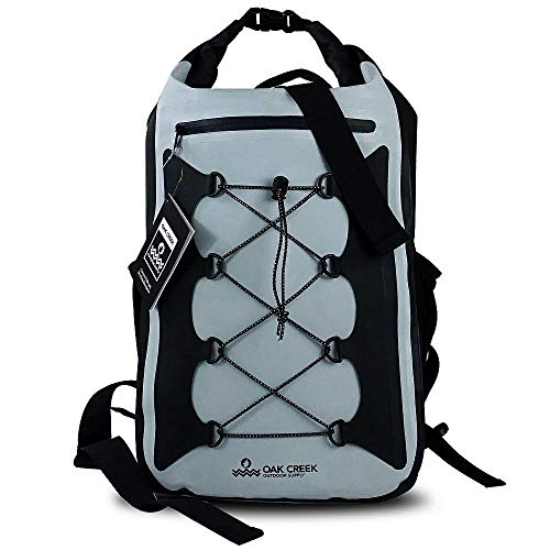 Jual Canyon Falls 30L Dry Bag Backpack  c30e24ce4d748