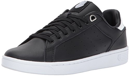 Hologram White K Clean Swiss Black Court CMF Schwarz Damen Sneaker x8pqPwxFz