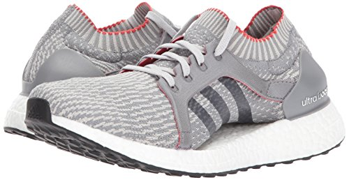 Three Grey De Adidas Three Ultraboost Femme grey Chaussures X pearl Course FqnPYRzn