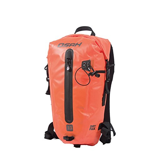 MV-TEK Osah Rucksack Wasserdicht 18Liter orange (Taschen Reise)/Osah Waterproof Backpack 18Liter orange (Travel Bag)