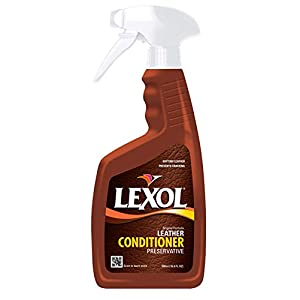 Lexol Leather Conditioner Spray (16.9 oz.)
