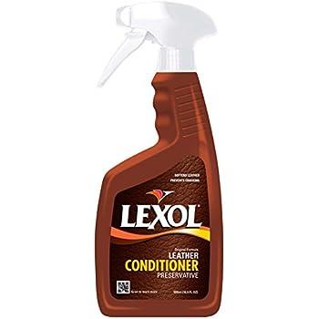 Lexol Leather Conditioner Spray (16.9 oz.)