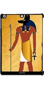 Funda para Apple Ipad Air - Anubis, Egipcio Antiguo by nicky2342