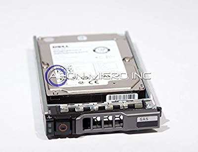 "Dell 990FD 600GB 15K SAS 6GB/s 2.5"" HD"