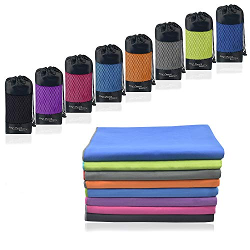 Your Choice Microfiber Travel & Sports Towel (15