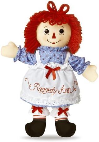 Aurora Raggedy Ann Classic Doll 16 Dolls Amazon Canada