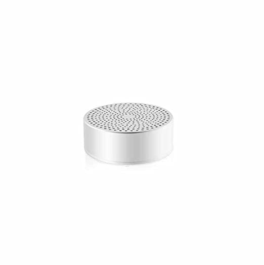 Kaxima Portátil inalámbrico Bluetooth Altavoz Exterior teléfono Coche bajo portátil de Audio: Amazon.es: Jardín