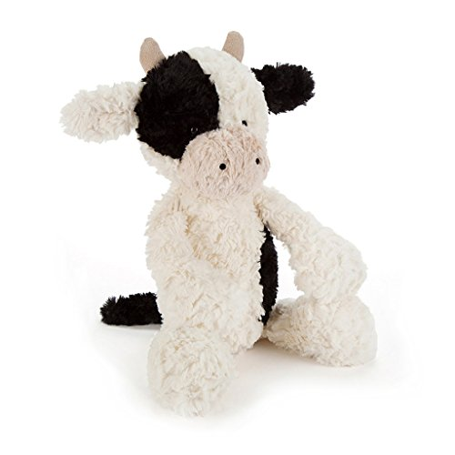 Jellycat Mumble Cow, 15 inches