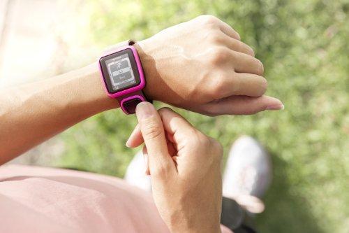 51UuzkHmVUL TomTom 1RR0.001.01 Runner GPS Running Watch (Pink)