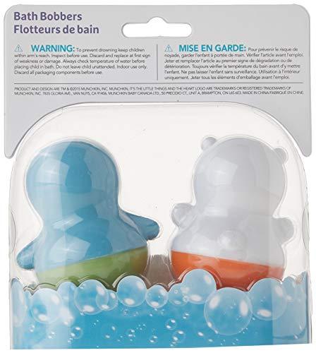41crE UEvuL - Munchkin Bath Bobbers Toy