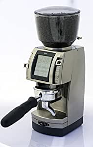 Baratza Forte AP (All-Purpose) - Flat Ceramic Burr Coffee and Espresso Grinder (with PortaHolder and Bin)