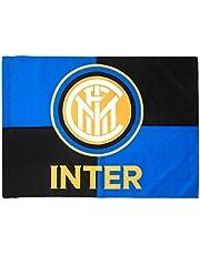 Inter FC In Bg 02 - Bandera sin género, Azul, Talla única