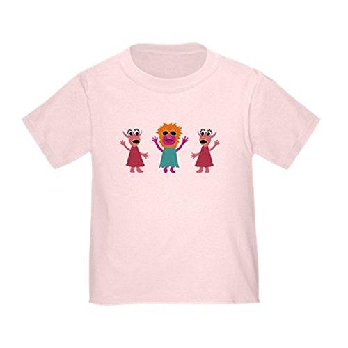 CafePress - Mahna Kids Tee T-Shirt - Cute Toddler T-Shirt, 100% Cotton
