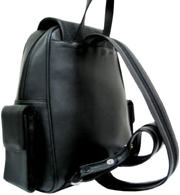 Stingray Leather Backpack
