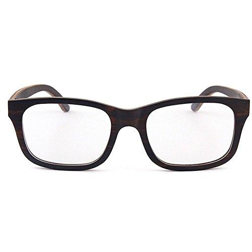 Diseñador Ojos de hechas Original Adult calidad marco Gafas de de Eyewear artísticas a los hombres mano del de madera de Gafas gato de impresión Gafas la sol Negro Wayfarer de ocio alta leopardo de Gafas SfSqZvx