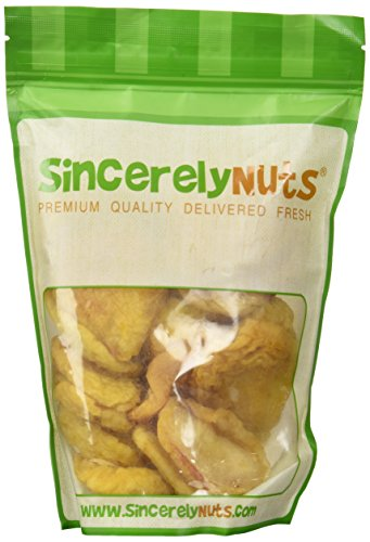 Dried Pears, 16 Oz. (1 Lb)