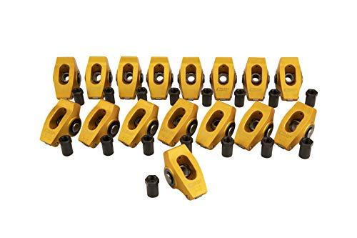 (Crane Cams 11771-16 Gold Race Wide Rockers w/ 1.5 Ratio for 7/16
