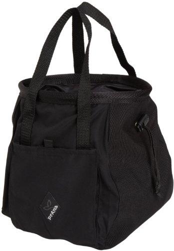 [prAna Unisex Bucket Bag, Black, One Size] (Large Chalk Bag)