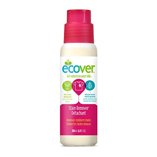 Ecover Stain Remover, 6.8-Ounce Bottle