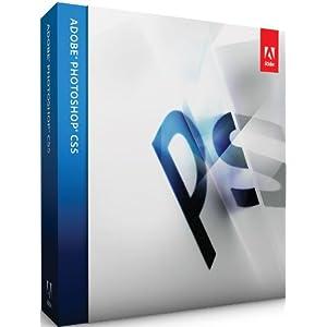 [Amazon Blitzangebot] Adobe Photoshop Creative Suite 5 deutsch für Windows, inkl. Versand nur 599€