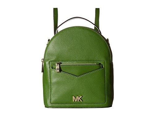949360dd7c5 MICHAEL Michael Kors Jessa Small Pebbled Leather Convertible Backpack