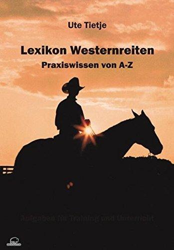 lexikon-westernreiten-praxiswissen-von-a-z