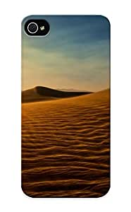 Iphone 5/5s Case, Premium Protective Case With Awesome Look - Death Valley