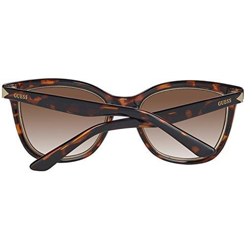 Havanna Sonnenbrille Guess Dunkel GU7467 Guess Sonnenbrille Rg0zq4W