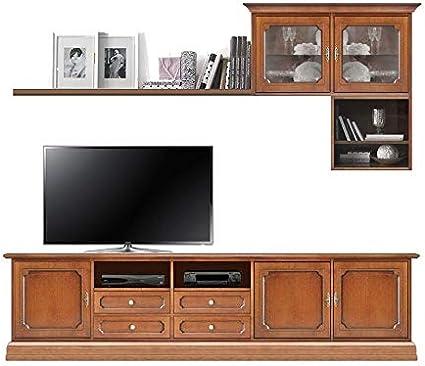 arteferretto ensemble meuble tv banc