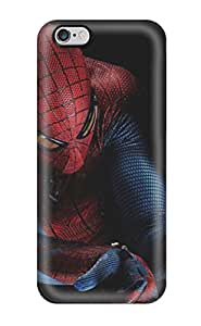 New SHXZwRq6253SeprS The Amazing Spider-man 74 Skin Case Cover Shatterproof Case For Iphone 6 Plus