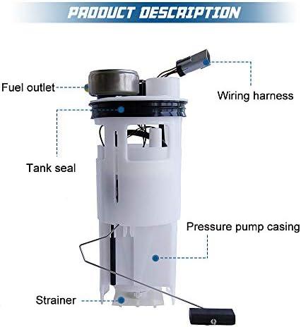 [SCHEMATICS_4FD]  Electric Fuel Pump for 97-96 DODGE RAM 2500 TRUCK V10-8.0L & V8 5.9L | 96 Dodge Ram Fuel Pump Wiring |  | itfip