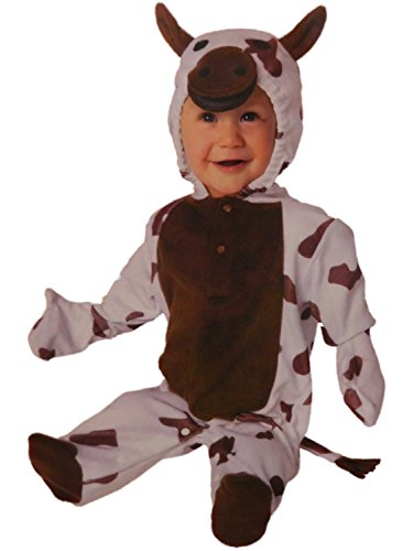 Infant Plush Horse Costume 0-6 months