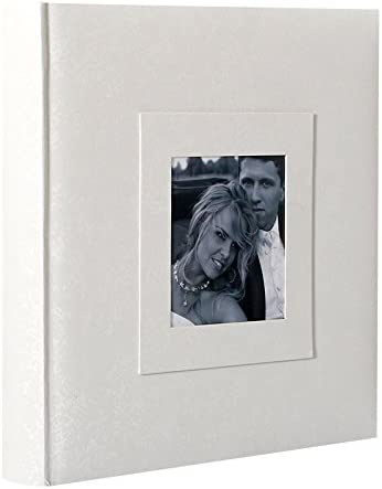 LCD Album Photo Mariage Traditionnel Amore 60 Pages Noires