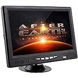 Elecrow 7 Inch 800x600 TFT Screen HDMI Display LCD Monitor for Raspberry Pi B/B+/3 Win 7 8 XP 2000