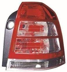 Rear Light Unit Passenger/'s Side Rear Lamp Unit 2009-2014
