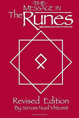 Read Online The Message In The Runes Revised Edition: Book pdf
