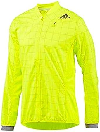 adidas smt ladies running jacket