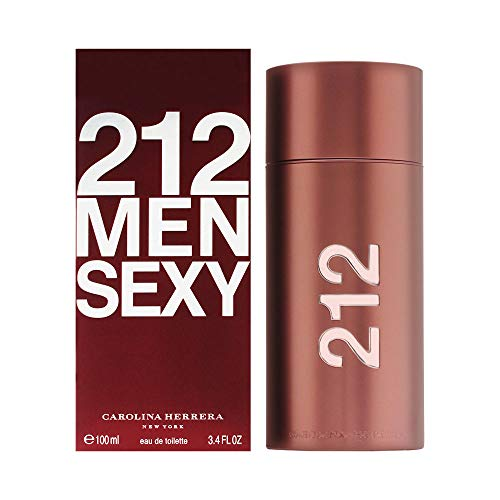 212 Sexy by Carolina Herrera For...