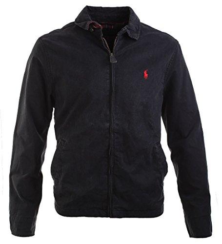 polo-ralph-lauren-mens-canvas-jacket-black-medium