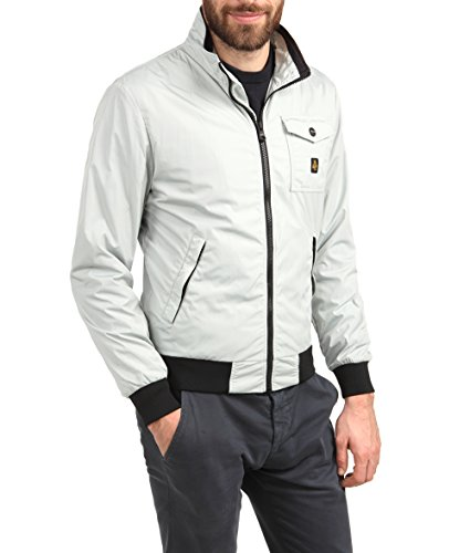 Jacket Hielo Captain Refrigiwear Hombre para Chaqueta p5P5Sqazw