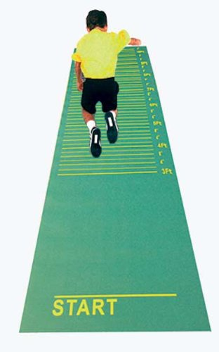 Amazon.com: Salto de longitud Mat: Sports & Outdoors