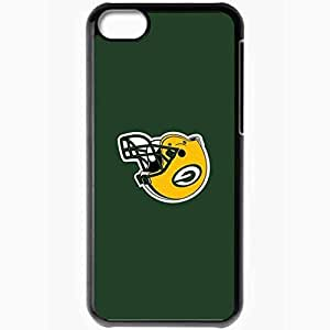 XiFu*MeiPersonalized iphone 6 plua 5.5 inch Cell phone Case/Cover Skin Nfl Green Bay Packers 3 Sport BlackXiFu*Mei