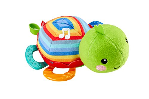 Fisher-Price Musical Teething, Turtle