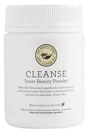 The Beauty Chef – Organic Cleanse Inner Beauty Powder 5.3 oz 150 g