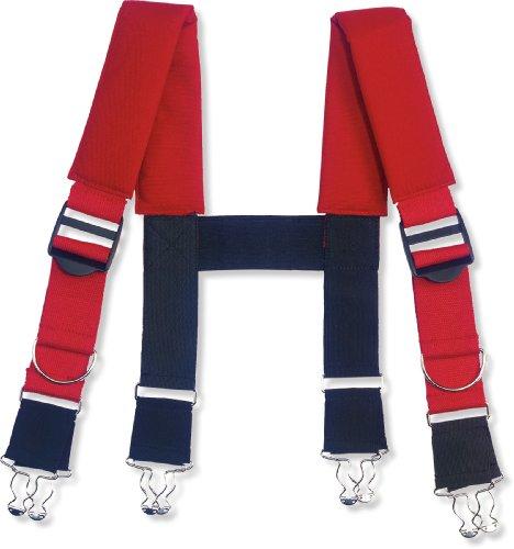 Ergodyne Arsenal 5092 Quick Adjust Suspenders, 30-Inch by Ergodyne