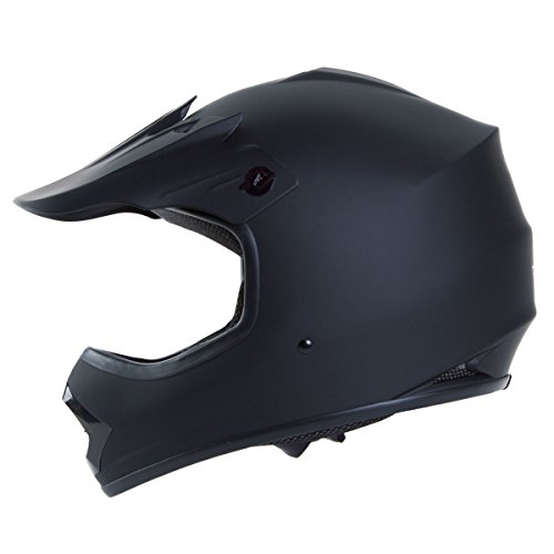 Xl Youth Helmet - 4