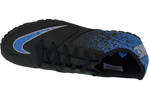 Blue Boots NIKE Bombax Jr Grey Boys' Photo grey Black Wolf Black Football Blue Tf qXPFa