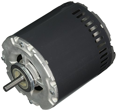 Phoenix Manufacturing 05-007-0042 1/2 HP Evaporative Cooler Motor, 2-Speed, 120-Volt - 2 Speed Evaporative Cooler