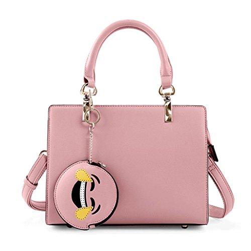 Bag Handbag Messenger Summer D Atmospheric JIUTE Shoulder Fashion Color Shoulder Ms B Female qEITTtUw